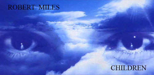La cover di Robert Miles di Children