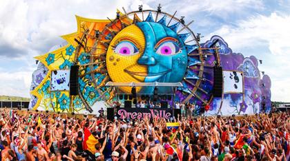 Il Tomorrowland