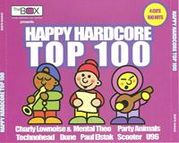 L' Happy hardcore Top 100
