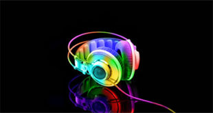 Fluo Headphones